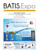 BatisExpo Batimatec 2018