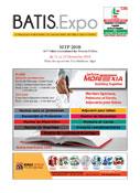 BatisExpo SITP Nov 2018