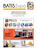 Batis.Expo IMMO BTP INVEST 2019