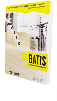 Batis - Annuaire du bâtiment en Algérie
