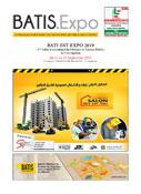 Batis.Expo BATI EST 2019